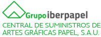 Central de suministros de artes gráficas papel S.A.U